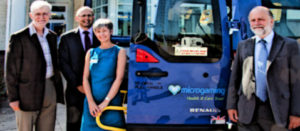 Microgaming Health & Care Trust Helps Charities with Modern Technology