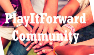 PlayItForward Community from Microgaming Focuses on Social Welfare
