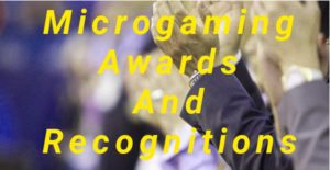 Microgaming's Sponsorship of Awards in Industial and Social Life on the Isle of Man